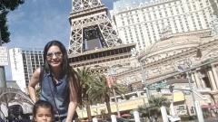 Las Vegas con niños.